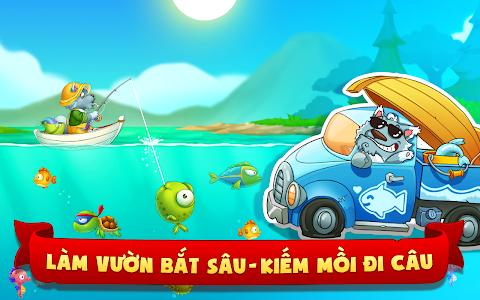 Download Sky Garden - Khu Vuon Tren May 0.02.88007 APK