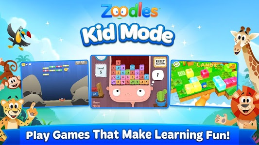 Download Kid Mode: Free Learning Games 6.0.5231 APK