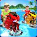 Download Kids Water Surfing Bike Racing 1.3 APK