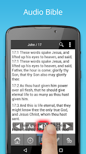 download king james bible (kjv) free 2.0.5 apk