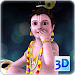 Download 3D Little Krishna Live Wallpaper 6.0 APK