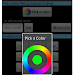 Download LED Color Tester 1.71 - Added disco mode APK