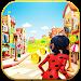 Download Ladybug City adventure 1.0 APK