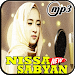 Download Lagu Nissa Sabyan Terlengkap Top Mp3 1.0 APK