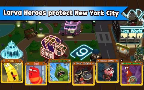 Download Larva Heroes: Lavengers 2.0.8 APK
