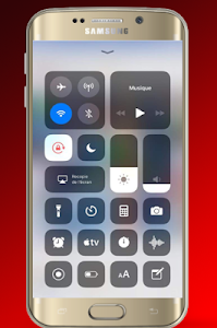 Download Launcher For Iphone 7 Plus & Iphone X 2.3.12 APK