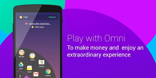 Download Omni Swipe - Small and Quick 2.47 APK