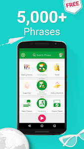 Download Learn English - 5000 Phrases 2.5 APK