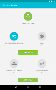 Download Learn Java 3.5.2 APK