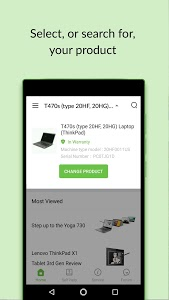 Download Lenovo Help 6.2.8.1015 APK