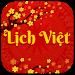 Download Lich Viet - Lich Van Nien - Tu Vi Hang Ngay 1.3 APK