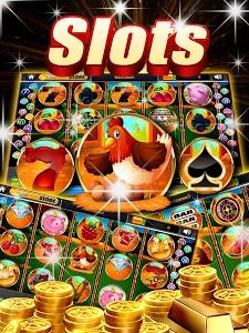 Download Little Chicken Slots - Free 1.3 APK