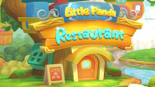 screenshot of Little Panda's Restaurant version 8.30.10.00