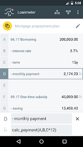 Download Loan Calculators  APK
