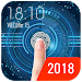 Download Space fingerprint style lock screen for prank 9.2.3.1923_master APK