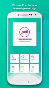 Download Logo Maker - Graphic Design & Logo Creator 1.0.6 APK