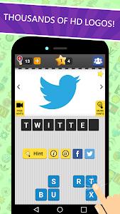 Download Logo Game: Guess Brand Quiz 4.6.6 APK