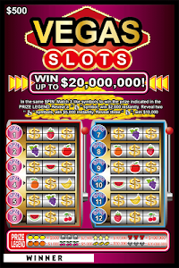 Download Lotto Scratch – Las Vegas LV2 9.0 APK
