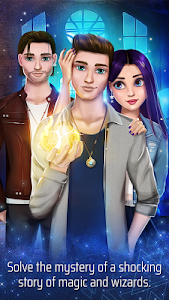 Download Love Story Games: Wizard Mystery 15.1 APK