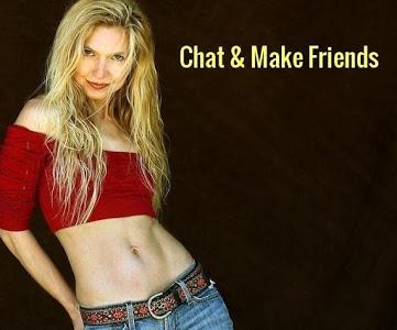 screenshot of Love Chat Hot Girls : Live Stranger Chat Rooms version 1.0