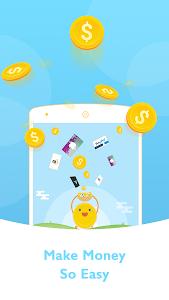 Download LuckyGift - Earn Cash | Money 2.01 APK