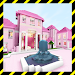 Download Luxurious Pink House. Map for MCPE 43 APK