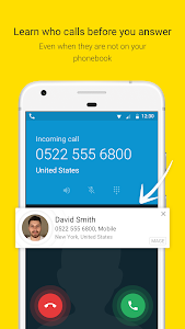 Download Mage - Smart Phonebook 1.4.7 APK