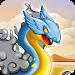Dragon Battle: Dragons fighting game