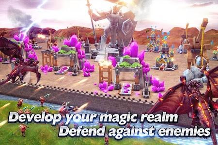 Download Magic Legion - Hero Legend 2.0.0.6 APK