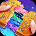 Download Magic Rainbow Unicorn Foods ❤ Dream Desserts! 1.0 APK