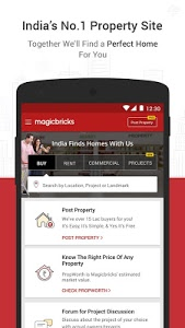 Download Magicbricks Property Search & Real Estate App 9.1.5.4 APK