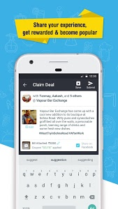 Download magicpin - cashback offers and vouchers near you  APK