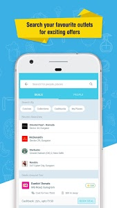 Download magicpin - cashback offers and vouchers near you 1.3.35.1 APK