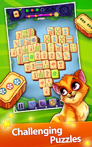 Download Mahjong Treasure Quest 2.18.3 APK