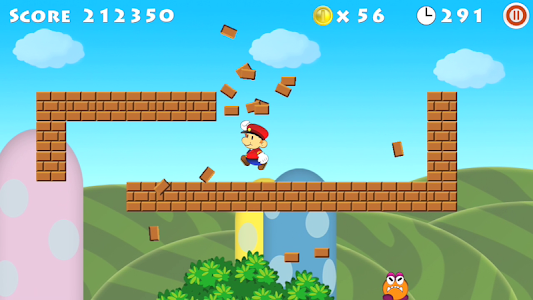 Download Mail Boy Adventure 1.06 APK