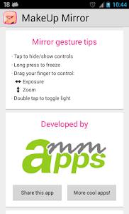 Download Makeup Mirror 3.5.4 APK