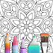 Download Mandala Coloring Book 2.9.2 APK