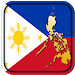 Download Map of Philippines 1.24 APK