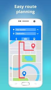 Download Navigation shortcut 1.50 APK
