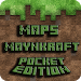 Download Maps for Maynkraft PE 1.3 APK