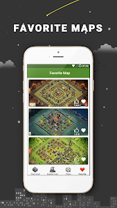 Download Maps for COC Base 2.5 APK
