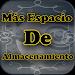 Download Mas Espacio de Almacenamiento Gratis Tutoriales 1.0 APK