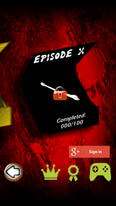 screenshot of Matches Puzzle Game version 1.13