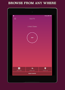 Download MaxVPN - Free Fast Connect & Unlimited VPN client 2.1 APK