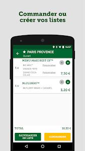 Download McDo France 4.3.2 APK