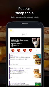 Download McDonald's 5.18.0 APK