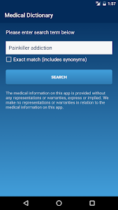 Download Medical & Medicine Dictionary 4.1.0 APK