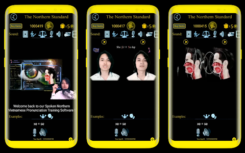Download Mepro Vietnamese Pronunciation 1.0.3 APK