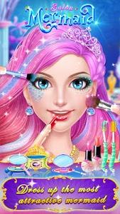 Download Mermaid Makeup Salon 2.9.3179 APK