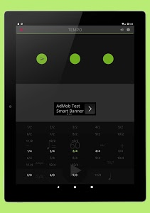 Download Metronome: Tempo Lite 3.2 APK